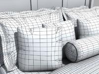 bedroom furniture bed max