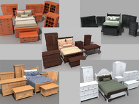 bedroom furniture bed max