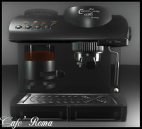 Italian Coffeemaker