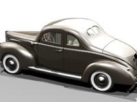 Street-Rod 1940