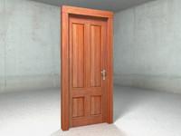 3d dxf doors