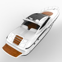 Sarnico 65 Yacht