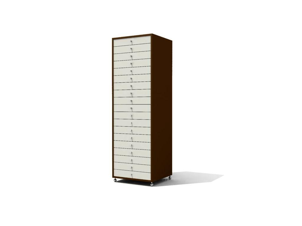 maya drawer cabinet