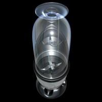 blender mixer 3d model