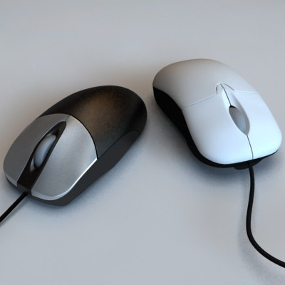2 hp mouse max