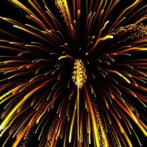3d firework