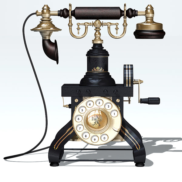 3d model eiffel tower phone
