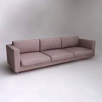 max vibieffe liner 175 sofa