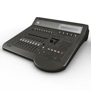max mixer studio