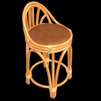Cane chair