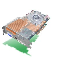 maya nvidia geforce video card