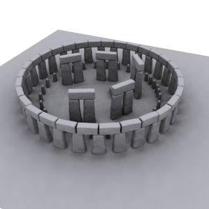 stonehenge salisbury plain max
