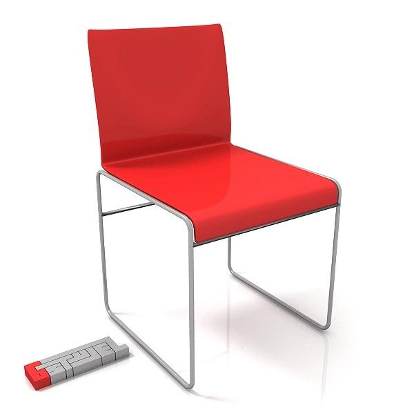 max varaschin slo sedia chair