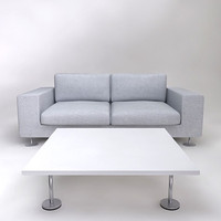 3d vibieffe cubicubo 499 sofa