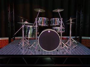 max force drum sets