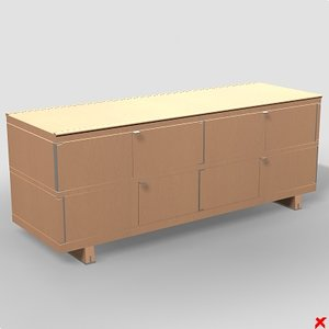 max sideboard cabinet