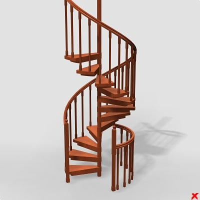 max stairs staircase