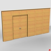 max panel door