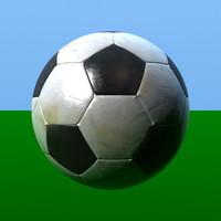 soccerball ball lwo