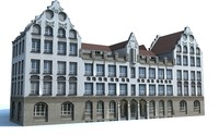 x munich town hall