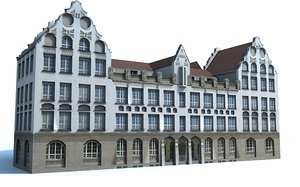 x munich town hall