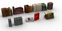 3ds max old book