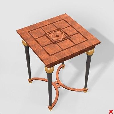 table hall max