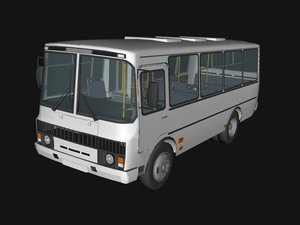 russian bus max