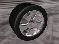 wheel lwo