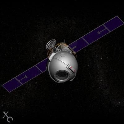 satellite spy max