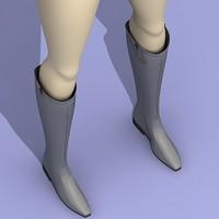 3d_boot_02.zip