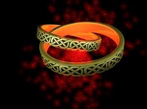 celtic ring max