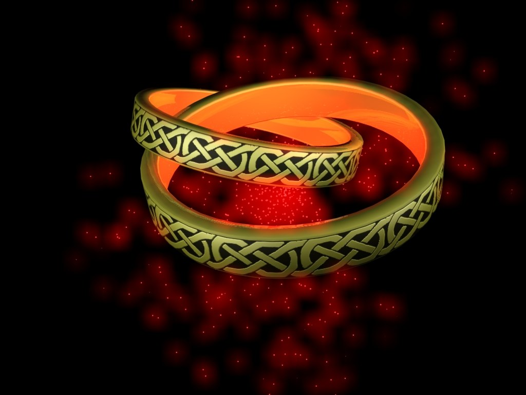 celtic ring max