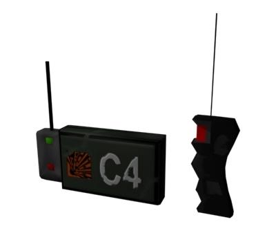 3ds max c4 remote control