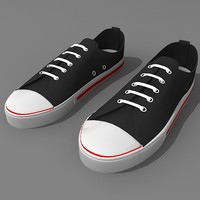 3d converse allstars trainers
