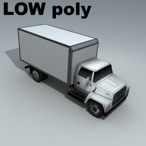 max city truck