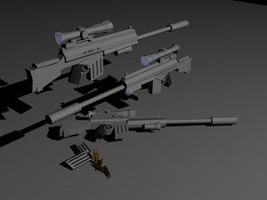 sniper max free