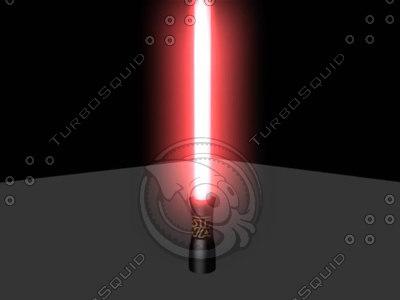 ma light saber