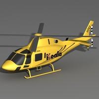 Agusta 119.max.zip