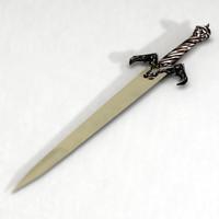 lightwave force edge sword