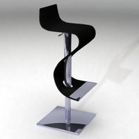 madras stool_1.lwo