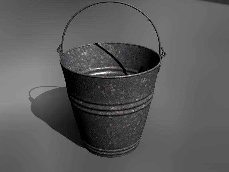 max pail