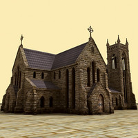 Church_002_textured.zip