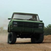 Chevy Blazer - max5