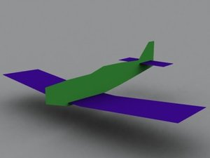 free max mode spitfire project