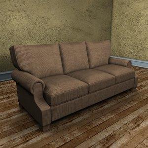 sofa designs 3d model