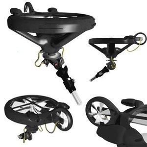 3d model advanced attack drone