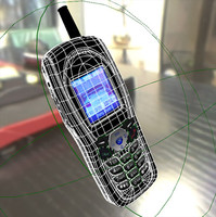 cell phone xsi