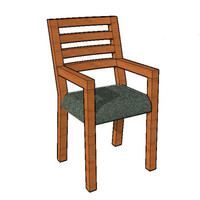 Chair_1.skp