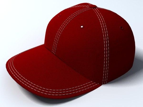 product display baseball cap max